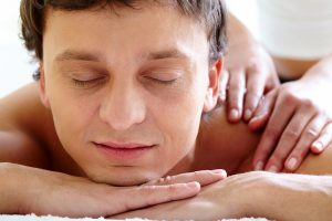 aromytherapy massage